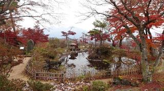 旧ハワイ王国公使別邸庭園.JPG