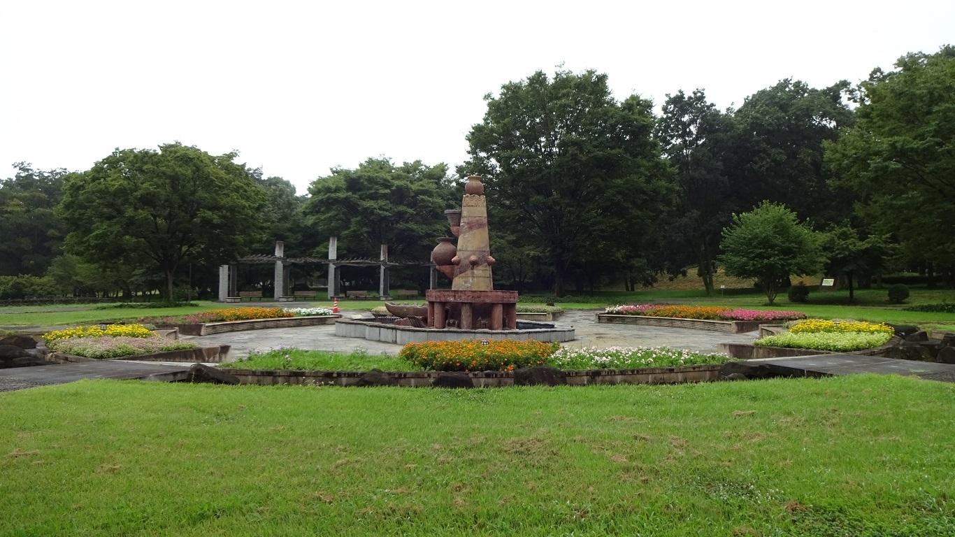 大 室 公園
